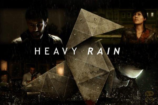 دانلود بازی Heavy Rain برای کامپیوتر
