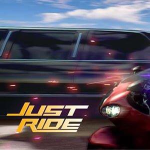 دانلود بازی Just Ride Apparent Horizon برای کامپیوتر
