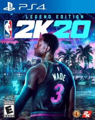 دانلود بازی NBA 2K20 برای PS4 + آپدیت