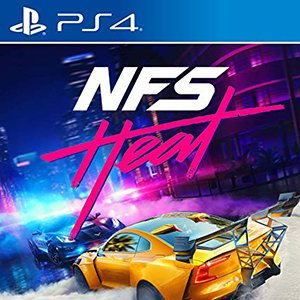 دانلود بازی Need for Speed Heat برای PS4 + آپدیت