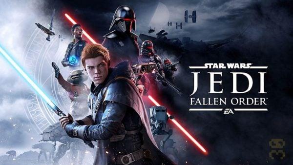 دانلود بازی STAR WARS Jedi Fallen Order برای کامپیوتر