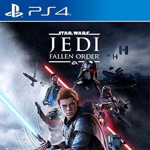 دانلود بازی STAR WARS Jedi Fallen Order برای PS4 + آپدیت + هک شده
