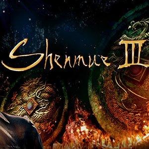 دانلود بازی Shenmue III برای کامپیوتر + آپدیت