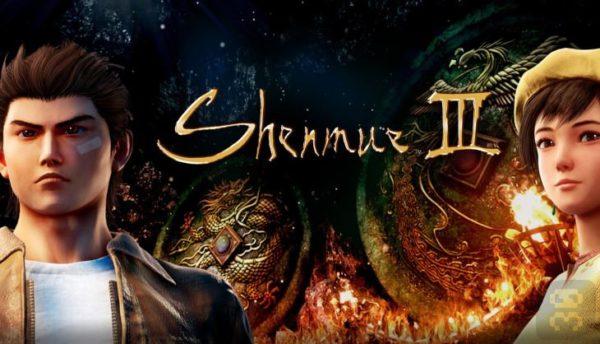 دانلود بازی Shenmue III برای کامپیوتر