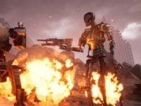دانلود بازی Terminator Resistance برای کامپیوتر
