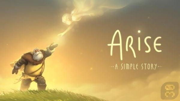 دانلود بازی Arise A Simple Story برای کامپیوتر