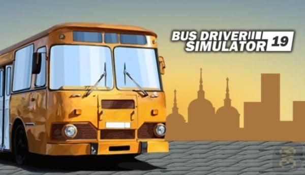 دانلود بازی شبیه سازی اتوبوس Bus Driver Simulator 2019 برای کامپیوتر