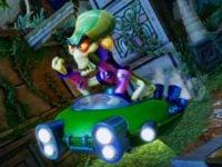 دانلود بازی Crash Team Racing Nitro-Fueled برای PS4 + آپدیت + هک شده