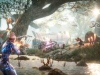 دانلود بازی Everreach Project Eden برای کامپیوتر