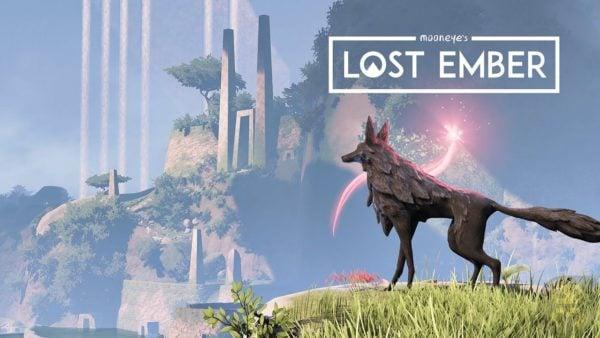 دانلود بازی Lost Ember برای کامپیوتر