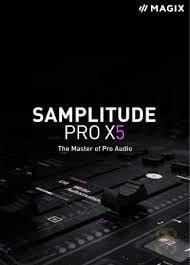 دانلود MAGIX Samplitude Pro X5 Suite 16.0.3.34 - ادیت و مسترینگ موسیقی