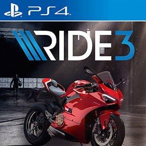 دانلود بازی RIDE 3 برای PS4 + آپدیت