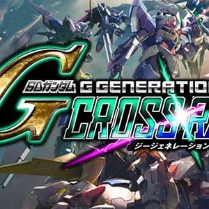 دانلود بازی SD GUNDAM G GENERATION CROSS RAYS برای کامپیوتر