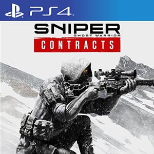 دانلود بازی Sniper Ghost Warrior Contracts برای PS4 + آپدیت