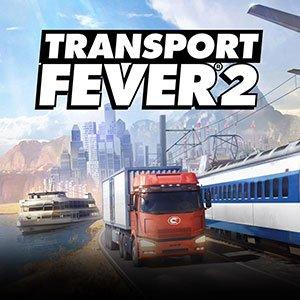 دانلود بازی Transport Fever 2 برای کامپیوتر + آپدیت