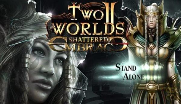 دانلود بازی Two Worlds II HD برای کامپیوتر + آپدیت