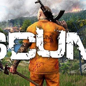 دانلود بازی SCUM برای کامپیوتر