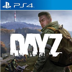 دانلود بازی DayZ برای PS4 + آپدیت + هک شده