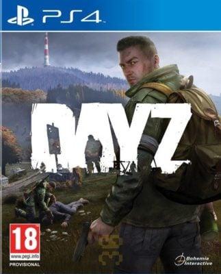 دانلود بازی DayZ برای PS4 + آپدیت