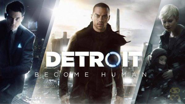 دانلود بازی Detroit Become Human برای کامپیوتر