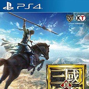 دانلود بازی هک شده Dynasty Warriors 9 برای PS4