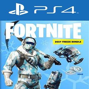 دانلود بازی Fortnite برای PS4 + آپدیت