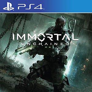 دانلود بازی Immortal Unchained برای PS4 + آپدیت