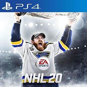 دانلود بازی NHL 20 برای PS4 + آپدیت