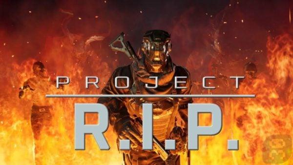دانلود بازی Project RIP برای کامپیوتر