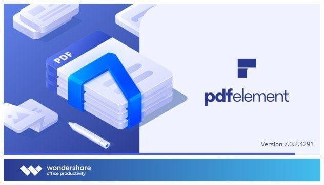 دانلود Wondershare PDFelement v7.4.4.4698   - ساخت فایلهای PDF