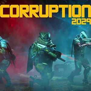 دانلود بازی Corruption 2029 برای کامپیوتر