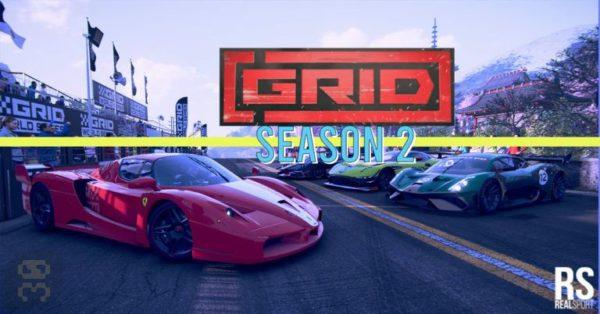 دانلود بازی GRID Season 2 برای کامپیوتر
