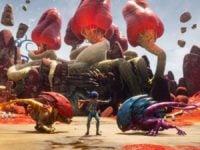 دانلود بازی Journey to the Savage Planet برای کامپیوتر + آپدیت
