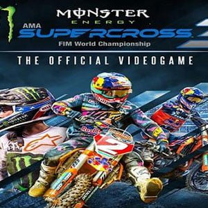 دانلود بازی Monster Energy Supercross The Official Videogame 3 برای کامپیوتر