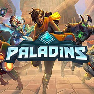 دانلود بازی Paladins برای کامپیوتر