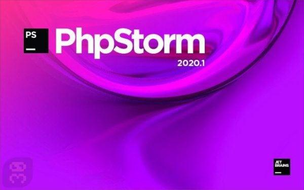 دانلود JetBrains PhpStorm 2020.1 - ویرایشگر قدرتمند PHP