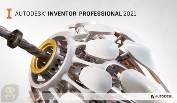 دانلود Autodesk Inventor Pro + LT 2021.1 + کرک