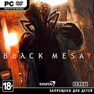 دانلود بازی Black Mesa برای کامپیوتر