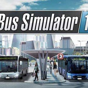 دانلود بازی Bus Simulator 18 برای کامپیوتر