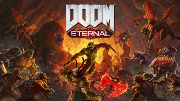 دانلود بازی DOOM Eternal برای کامپیوتر