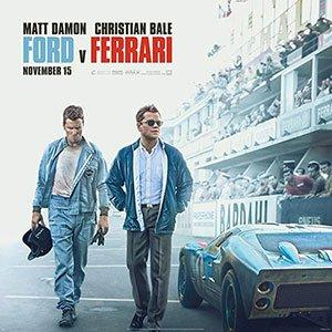 دانلود فیلم Ford v Ferrari 2019 با زیرنویس فارسی + 4K