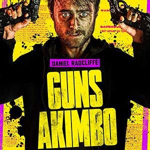 دانلود فیلم Guns Akimbo 2020 با زیرنویس فارسی