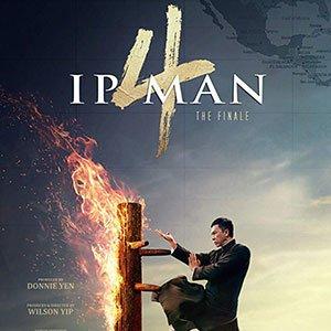 دانلود فیلم Ip Man 4 2019 با زیرنویس فارسی