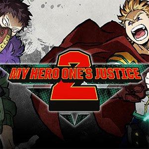 دانلود بازی My Hero Ones Justice 2 برای کامپیوتر