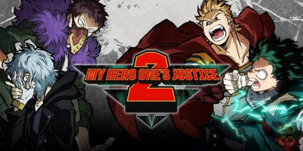 دانلود بازی My Hero Ones Justice 2 برای کامپیوتر + آپدیت