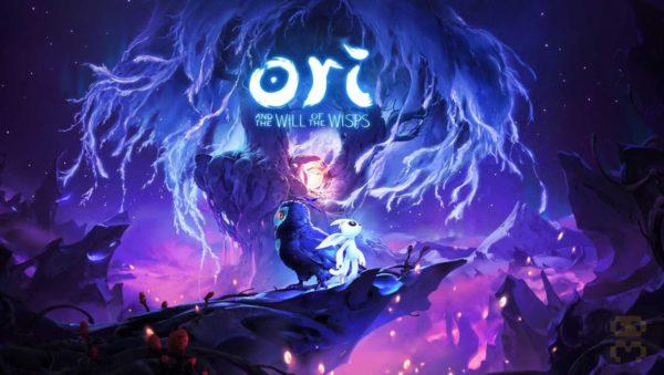 دانلود بازی Ori and the Will of the Wisps برای کامپیوتر