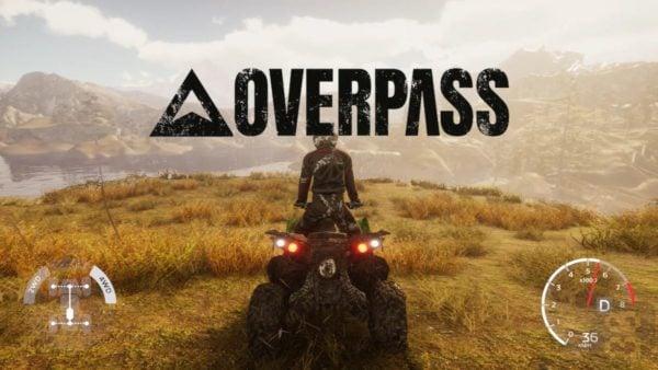 دانلود بازی Overpass برای کامپیوتر