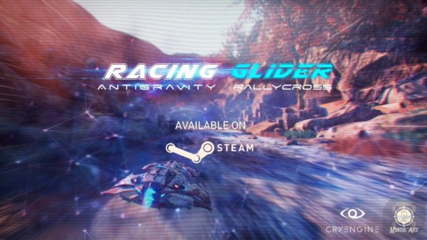 دانلود بازی Racing Glider برای کامپیوتر
