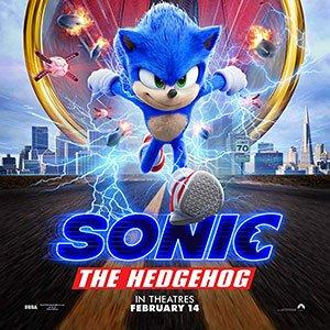 دانلود فیلم سونیک Sonic the Hedgehog 2020 با زیرنویس فارسی