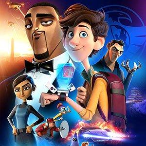 دانلود انیمیشن Spies in Disguise 2019 با زیرنویس فارسی + 4K